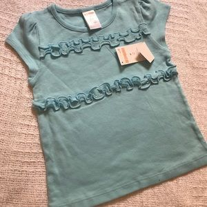 New with tags Gymboree tee shirt